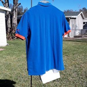 Nutmeg Shirts - Florida Gators Polo